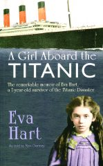 A Girl Aboard the Titanic
