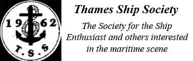 Thames Ship Society