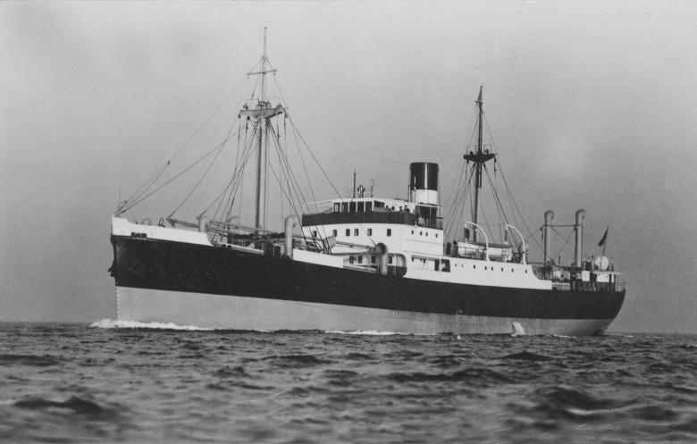 Zealand 1936