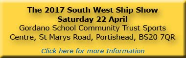 South West Ship Show