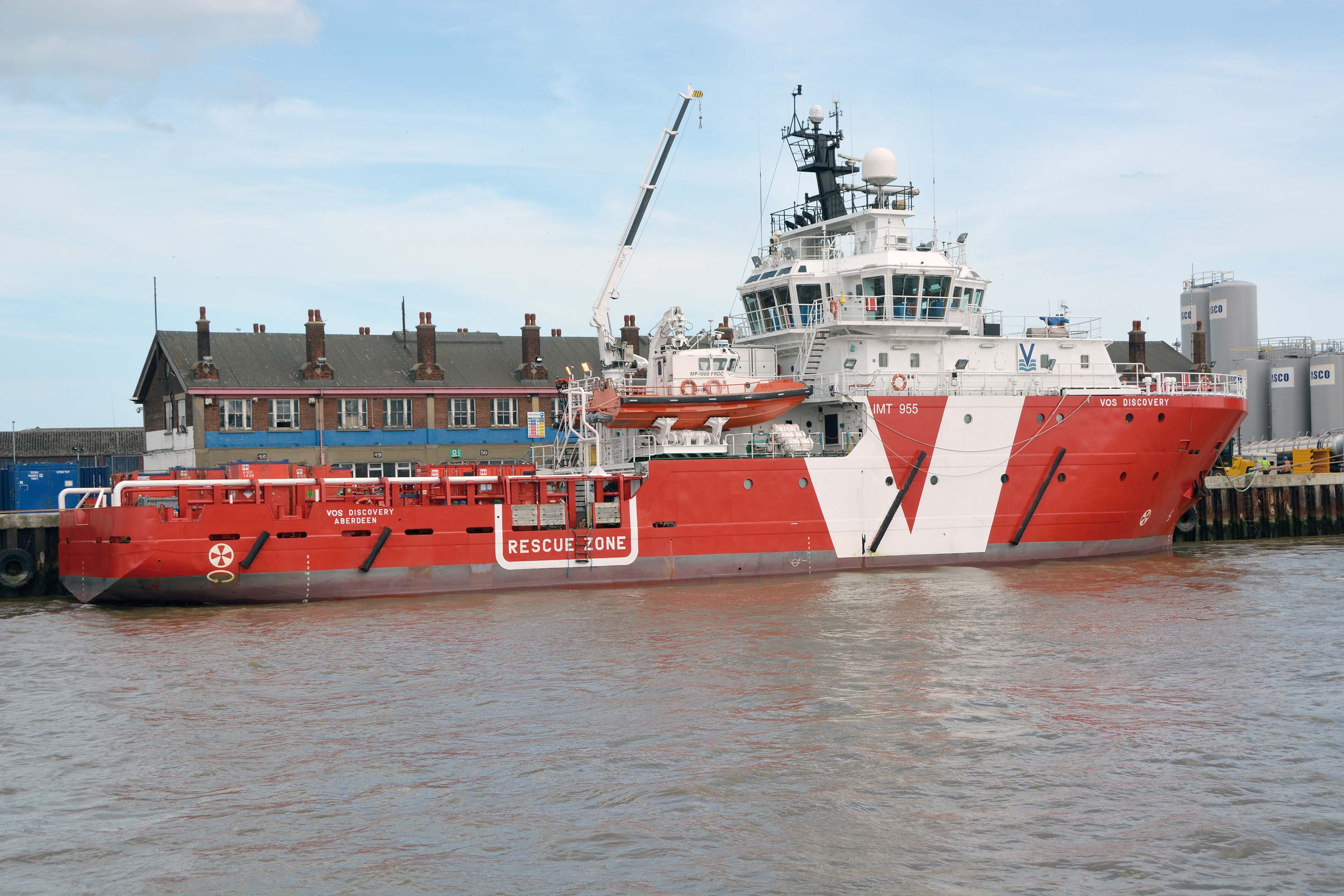 Photo Gallery of Today - Great Yarmouth - Shipping Today & Yesterday
