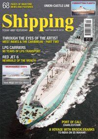 Shipping T&Y