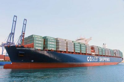 Container News - Shipping Today & Yesterday Magazine