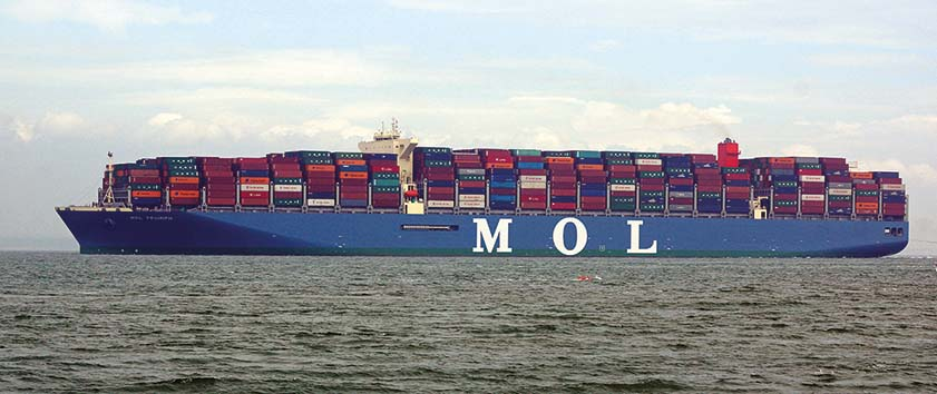 Container Fleets - Shipping Today & Yesterday Magazine