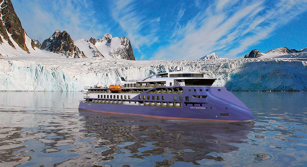 Cruise News In Brief Shipping Today Amp Yesterday Magazine