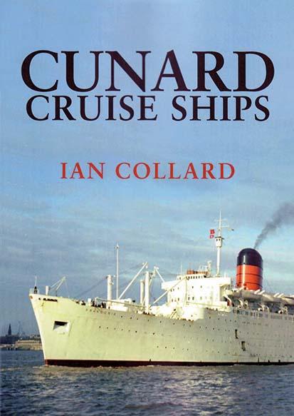 Cunard Cruise Ships Shipping Today Amp Yesterday Magazine