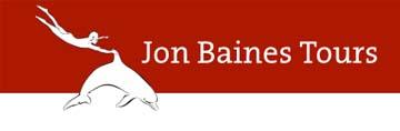 Jon Baines Tours