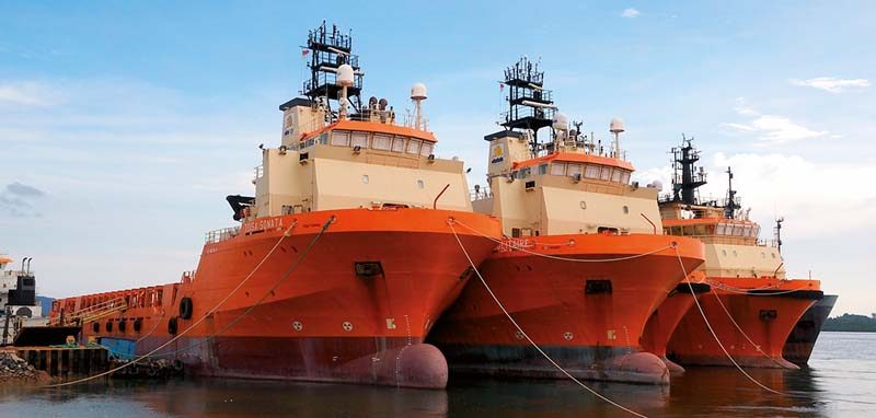 Offshore News - Shipping Today & Yesterday Magazine